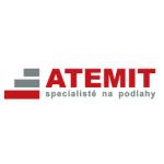 ATEMIT, s.r.o. – logo společnosti
