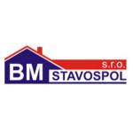 BM stavospol s.r.o. – logo společnosti