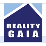 Reality GAIA, spol. s r.o. – logo společnosti