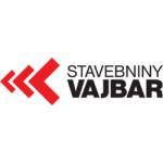 STAVEBNINY VAJBAR s.r.o. – logo společnosti