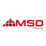 MSO Trade a.s.- MSO koupelny – logo společnosti