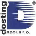 DOSTING, spol. s r.o. – logo společnosti