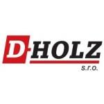 D-Holz, s.r.o. (pobočka Brno-Maloměřice) – logo společnosti