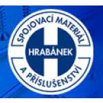 Hrabánek šroubky s.r.o. – logo společnosti