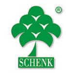 Schenk - sportovní povrchy, spol. s r.o. – logo společnosti