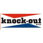 KNOCK - OUT s.r.o. – logo společnosti