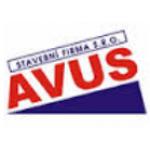 Stavební firma AVUS, spol. s r.o. – logo společnosti