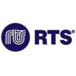 RTS,a.s. – logo společnosti