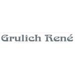 Grulich René- sádrokartonářské práce – logo společnosti