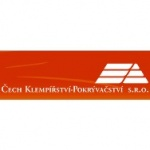 ČECH KLEMPÍŘSTVÍ-POKRÝVAČSTVÍ s.r.o. – logo společnosti