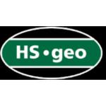 HS geo, s.r.o. – logo společnosti