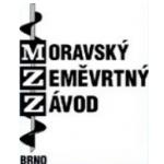 Ing. Jaromír Medek - Moravský zeměvrtný závod – logo společnosti