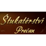 Prečan Jiří – logo společnosti