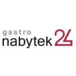 Gastronábytek 24 - dodavatel sedacího nábytku a stolů – logo společnosti
