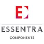 ESSENTRA COMPONENTS s.r.o. – logo společnosti