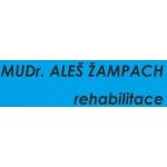 MUDr. Žampach Aleš – logo společnosti