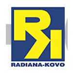 RADIANA-Kovo, spol. s r.o. – logo společnosti