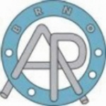 AR Brno, spol. s r.o. – logo společnosti
