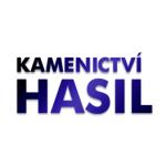 KAMENICTVÍ HASIL, s.r.o. – logo společnosti