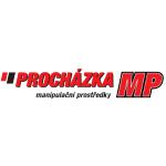 Procházka MP s.r.o. – logo společnosti