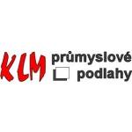 Koza Petr - KLM průmyslové podlahy – logo společnosti