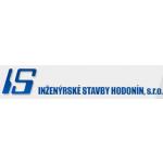 Inženýrské stavby Hodonín, s.r.o. – logo společnosti