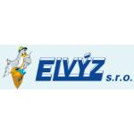 ELVÝZ,s.r.o. – logo společnosti