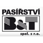 PASÍŘSTVÍ B & T, spol. s.r.o. – logo společnosti