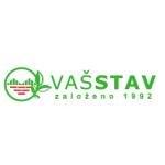 VAŠSTAV, s.r.o. – logo společnosti
