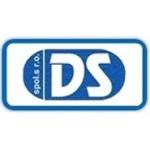 DS, spol. s r.o. – logo společnosti