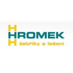 HROMEK s.r.o.-prodej žebříků a lešení – logo společnosti