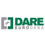 DARE - EUROOKNA, s.r.o. – logo společnosti