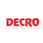 DECRO BZENEC spol. s r.o. – logo společnosti