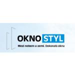 OKNOSTYL group s.r.o. - okna – logo společnosti