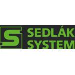 Sedlák - System s.r.o. – logo společnosti