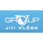 Vlček Jiří- V-GROUP – logo společnosti