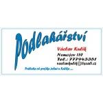 Kulík Václav - K + Dřevěné podlahy – logo společnosti