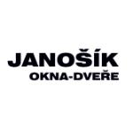 JANOŠÍK OKNA-DVEŘE s.r.o. – logo společnosti