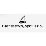 Craneservis, spol. s r.o. – logo společnosti