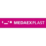 MEDAEX - PLAST - international s.r.o. – logo společnosti