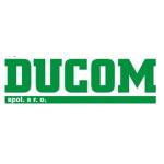 DUCOM spol. s r.o. – logo společnosti