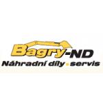 Bagry - ND, s.r.o. – logo společnosti