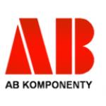AB KOMPONENTY s.r.o. – logo společnosti