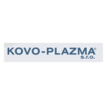 KOVO - PLAZMA s.r.o. – logo společnosti