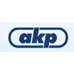 AKP spol. s r.o. - e-shop (pobočka Brno-Maloměřice) – logo společnosti