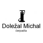 Doležal Michal - čerpadla – logo společnosti