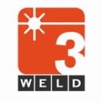 3 Weld s.r.o. – logo společnosti