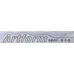 Artform,spol.s r.o. – logo společnosti