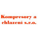 Kompresory a chlazení s.r.o. – logo společnosti