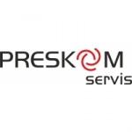 PRESKOM servis s.r.o. – logo společnosti